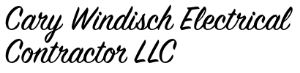Cary Windisch Electrical Contractor LLC - Emergency Electrician - Sayreville, NJ logo
